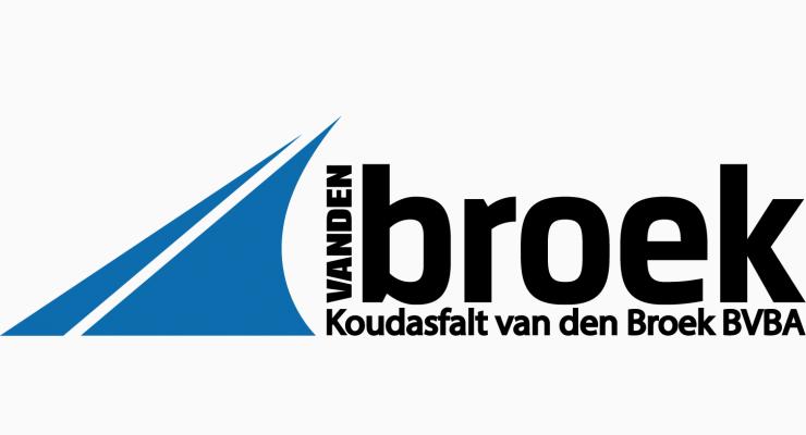 Koudasfalt van den Broek
