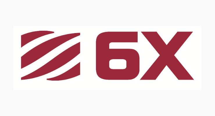 6X International