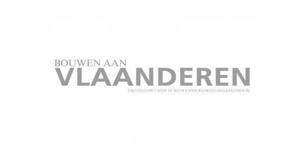 Bouwen aan Vlaanderen