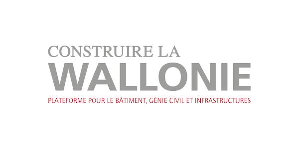 Construire La Wallonie