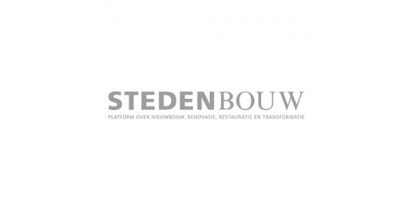 Stedenbouw Nederland